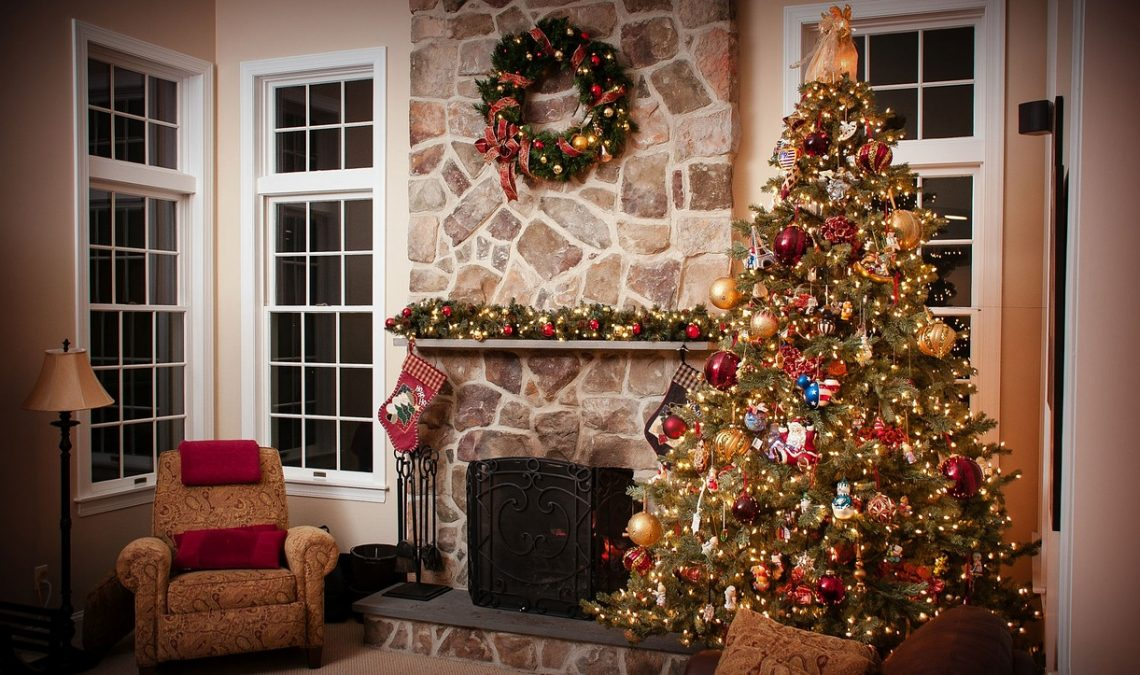 20-12-22 Christmas Tree
